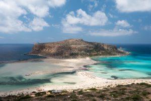 The Best Beaches in Crete