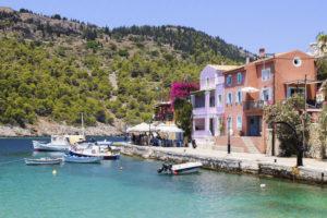 The Best Place To Stay In Kefalonia