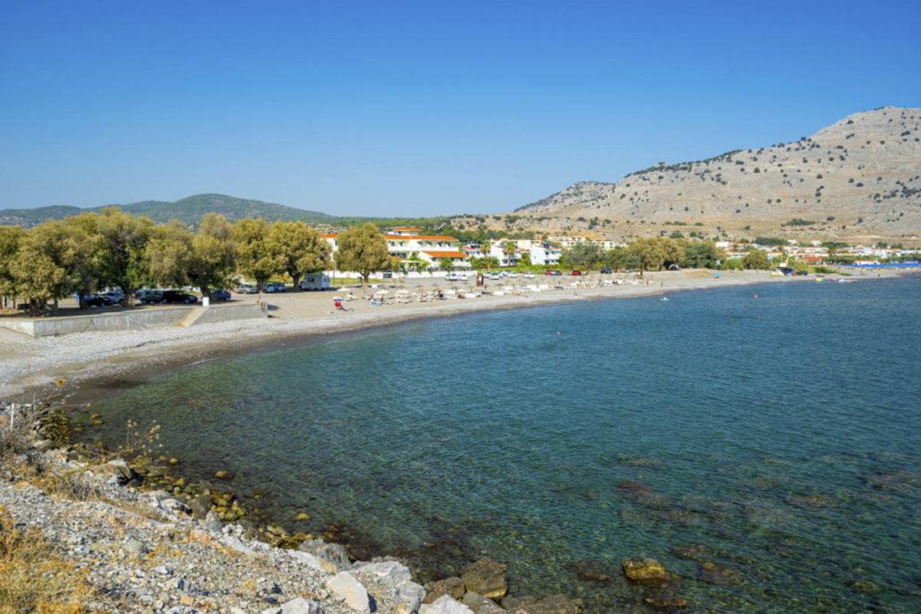 lardos beach