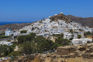 The Ultimate Travel Guide To Ios Greece