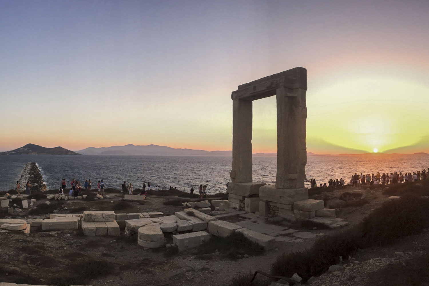 13 Best Things To Do In Naxos