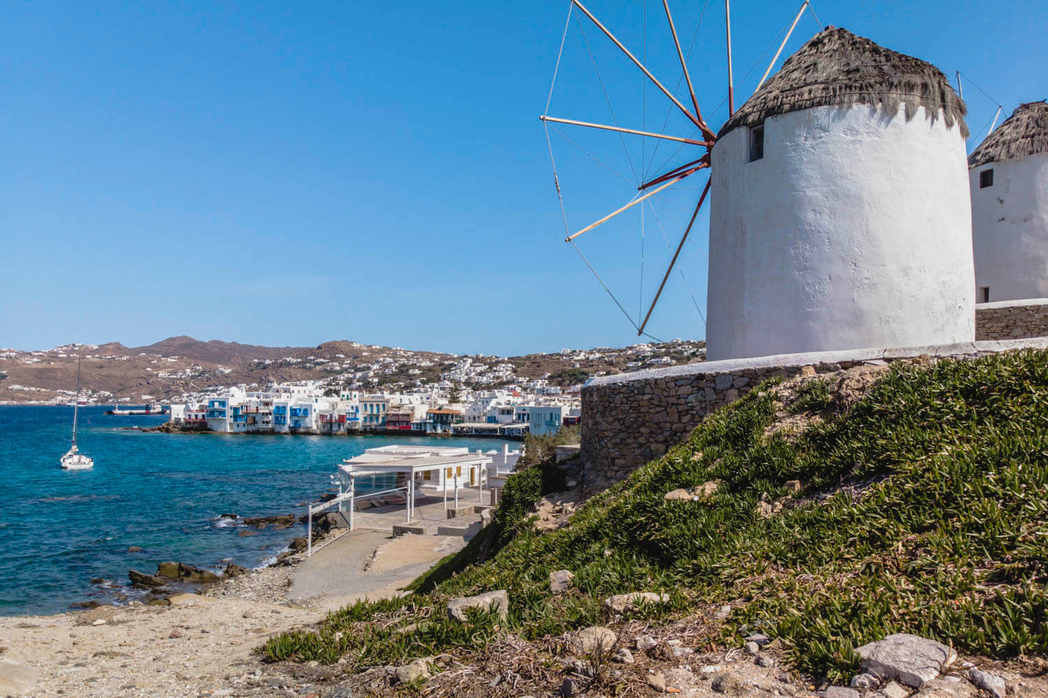 Mykonos In May – The Best Time To Visit